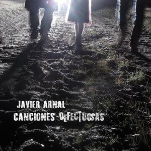Javier Arnal 歌手頭像