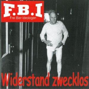 F.B.I. / Freibier Ideologen 歌手頭像