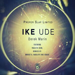 Derek Marin featuring Paulette Kerr 歌手頭像