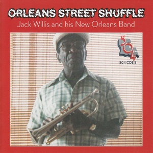 Jack Willis & his New Orleans Band 歌手頭像