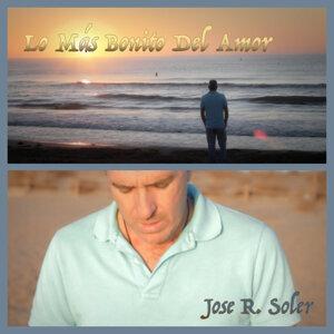 José Rafael Soler 歌手頭像