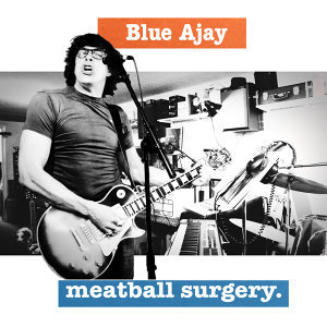 Blue Ajay 歌手頭像