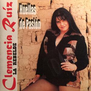 Clemencia Ruíz 歌手頭像