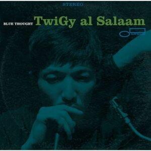 TwiGy al Salaam 歌手頭像