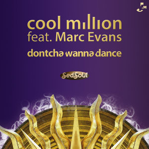 Cool Million featuring Marc Evans 歌手頭像