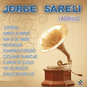 Jorge Sareli 歌手頭像
