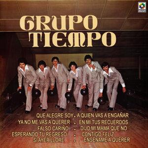 Grupo Tiempo 歌手頭像