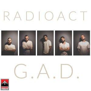 RadioAct 歌手頭像