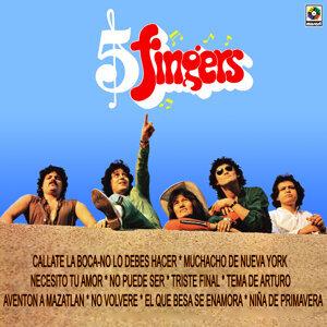 Five Fingers 歌手頭像