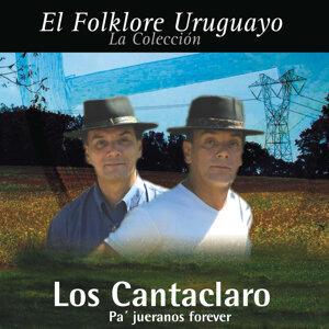 Los Cantaclaro 歌手頭像