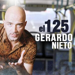 Gerardo Nieto 歌手頭像
