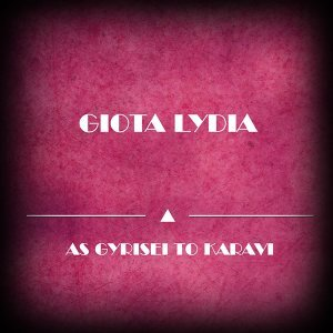 Giota Lydia 歌手頭像