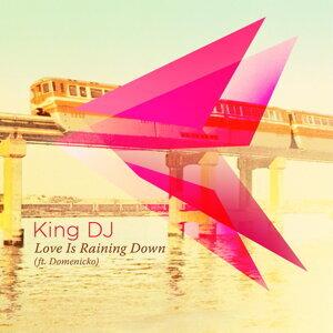 King DJ 歌手頭像