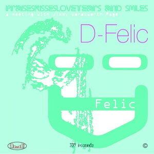D-Felic 歌手頭像