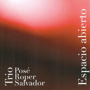 Trio Posé Roper Salvador 歌手頭像