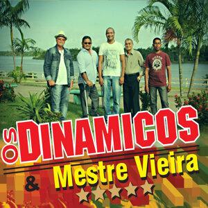 Os Dinâmicos, Mestre Vieira 歌手頭像
