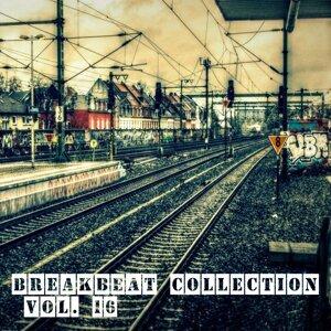 Central Galactic, DARK HORIZONS, Dark Horizons, DJ Mojito, DUB NTN, Dub Ntn 歌手頭像