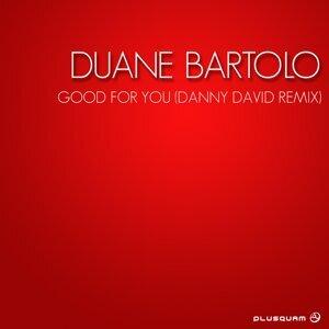 Duane Bartolo 歌手頭像