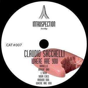 Claudio Sacchelli 歌手頭像