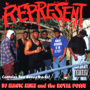 DJ Magic Mike, The Royal Posse 歌手頭像