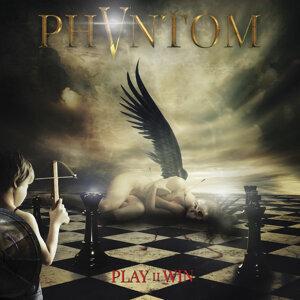Phantom 5 歌手頭像