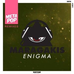Maragakis 歌手頭像