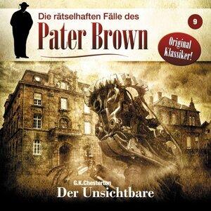 Die rätselhaften Fälle des Pater Brown 歌手頭像