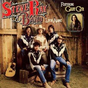 Steve Ray Band 歌手頭像