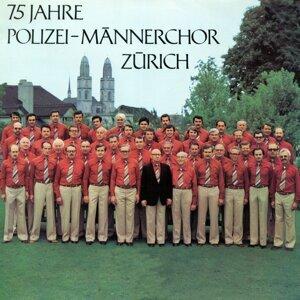 Polizeimännerchor Zürich 歌手頭像
