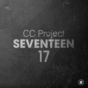 CC Project 歌手頭像