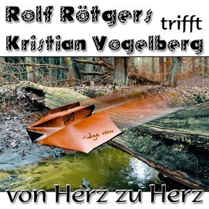Rolf Rötgers 歌手頭像