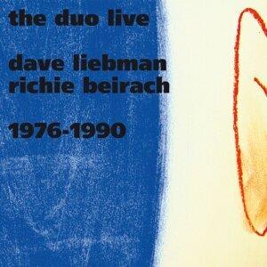 Dave Liebman; Richie Beirach