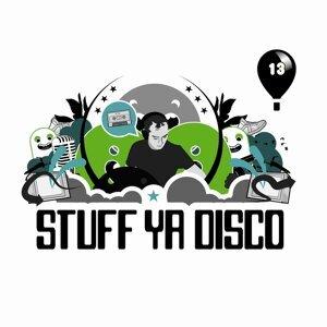 Stuff Ya Disco 歌手頭像