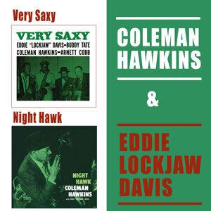 "Coleman Hawkins, Eddie ""Lockjaw"" Davis 歌手頭像"