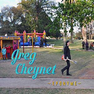 Greg Cheynet 歌手頭像