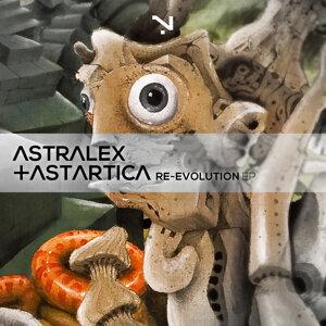 Astralex, Astartica 歌手頭像