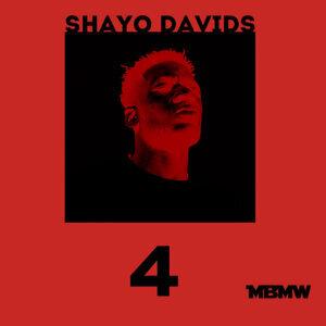 Shayo Davids 歌手頭像