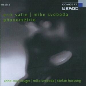 Anne-May Krueger/Stefan Hussong/Mike Svoboda 歌手頭像