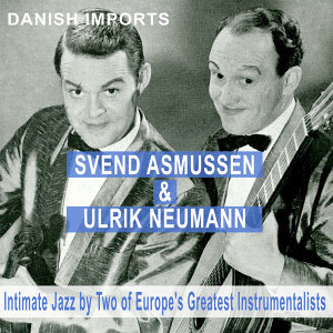 Svend Asmussen, Ulrik Neumann 歌手頭像