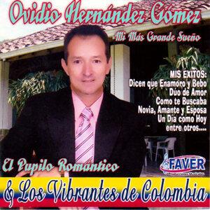 Ovidio Hernández Gómez 歌手頭像