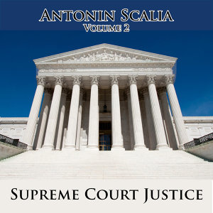 Antonin Scalia 歌手頭像