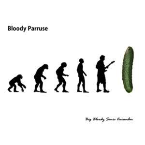 Bloody Parruse 歌手頭像