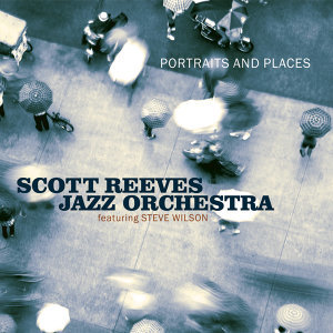 Scott Reeves Jazz Orchestra 歌手頭像