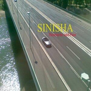 Sinisha 歌手頭像