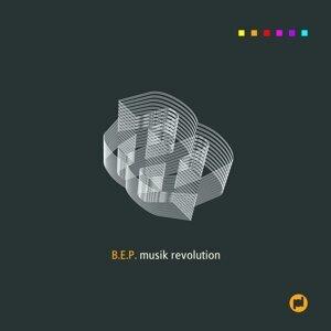 B.E.P. 歌手頭像