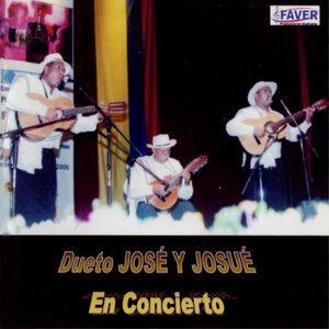 Dueto José Y Josué 歌手頭像