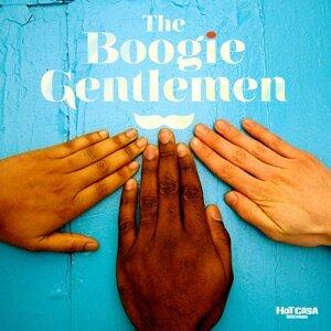 The Boogie Gentlemen 歌手頭像