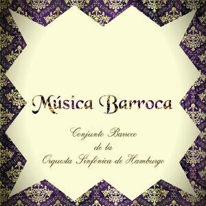 Conjunto Barroco de la Orquesta Sinfónica de Hamburgo 歌手頭像