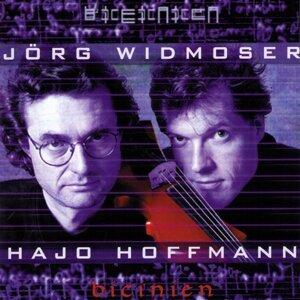 Joerg Widmoser, Hajo Hoffmann 歌手頭像
