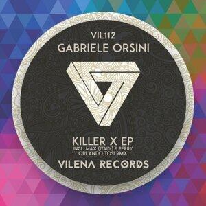 Gabriele Orsini 歌手頭像